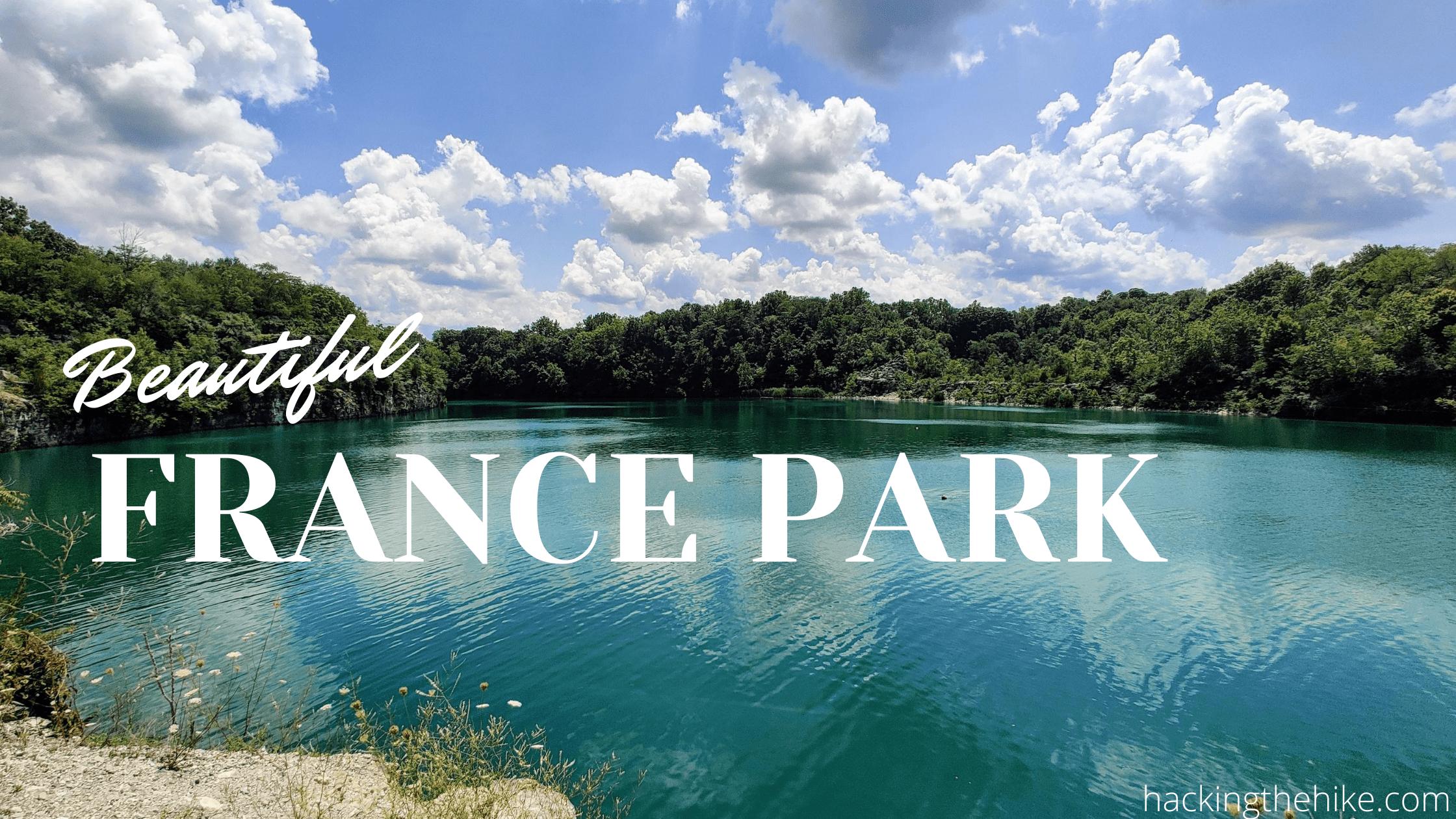 Beautiful France Park