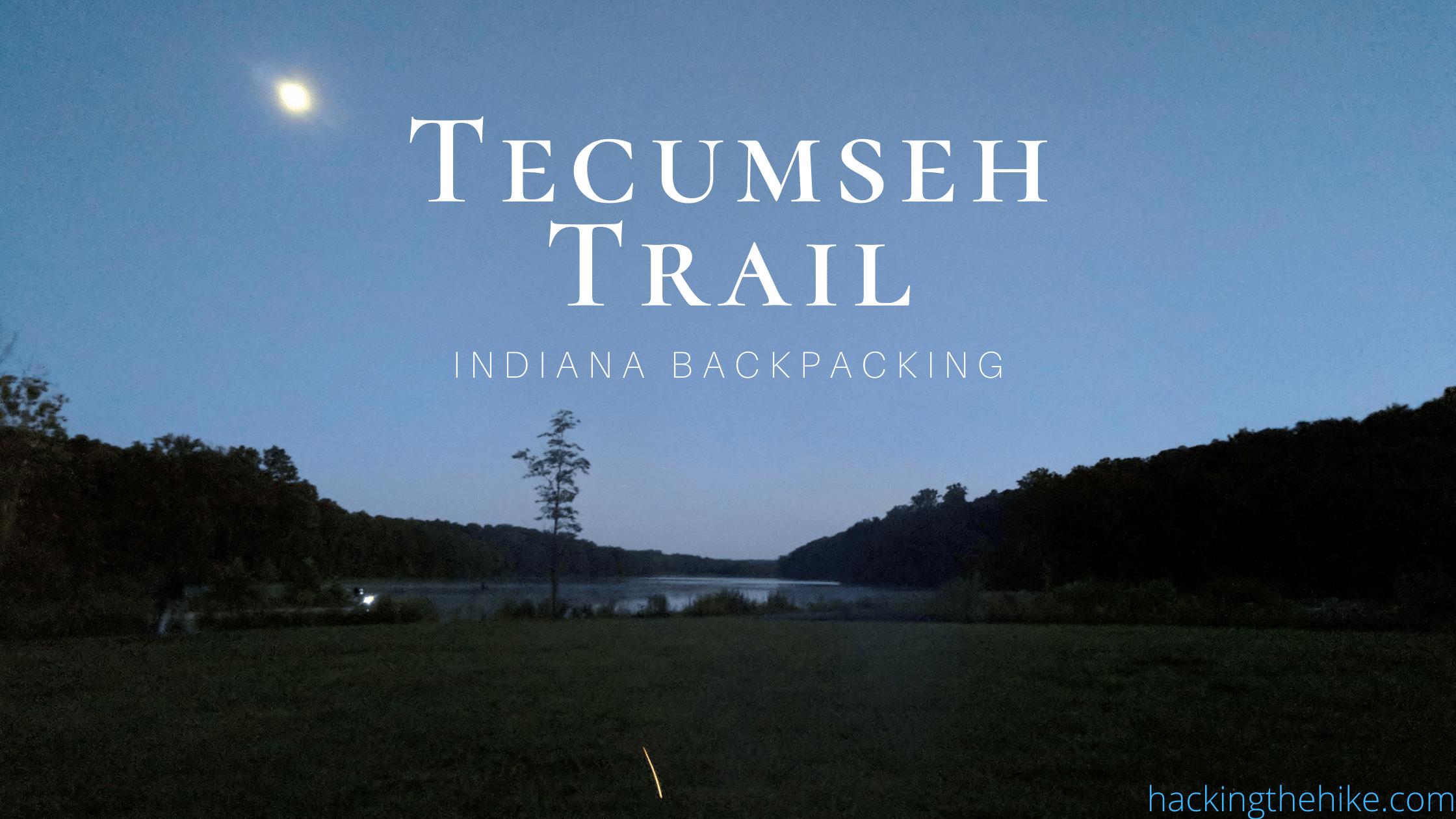 Tecumseh Trail